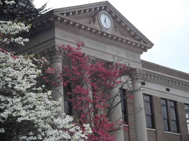 Athens Knox County Surveyors Courthouse