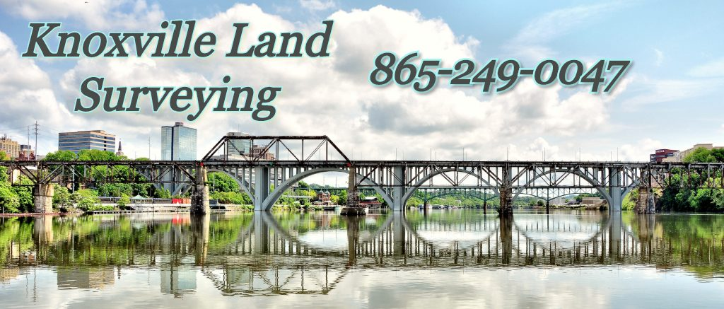 Knoxville Land Surveying